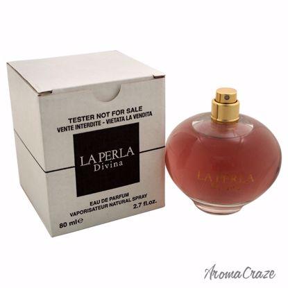 La Perla Divina EDP Spray (Tester) for Women 2.7 oz