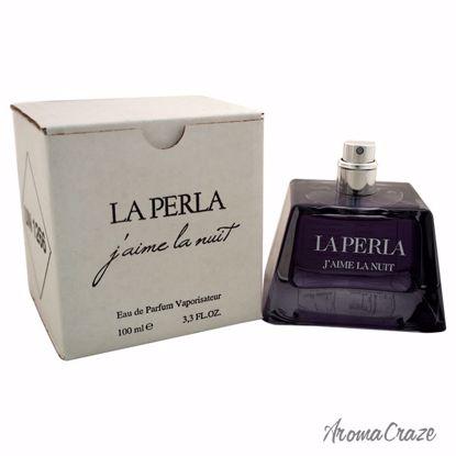 La Perla J'aime La Nuit EDP Spray (Tester) for Women 3.3 oz