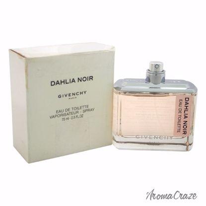 Givenchy Dahlia Noir EDT Spray (Tester) for Women 2.5 oz