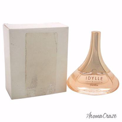 Guerlain Idylle Love Blossom EDT Spray (Tester) for Women 1.