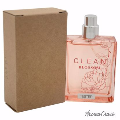 Clean Blossom EDP Spray (Tester) for Women 2.14 oz