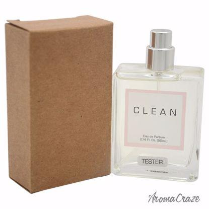 Clean Original EDP Spray (Tester) for Women 2.14 oz