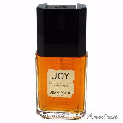 Jean Patou Joy EDT Spray (Tester) for Women 1.6 oz
