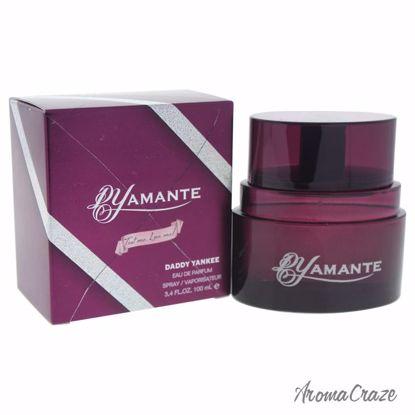 Daddy Yankee Dyamante EDP Spray (Tester) for Women 3.4 oz