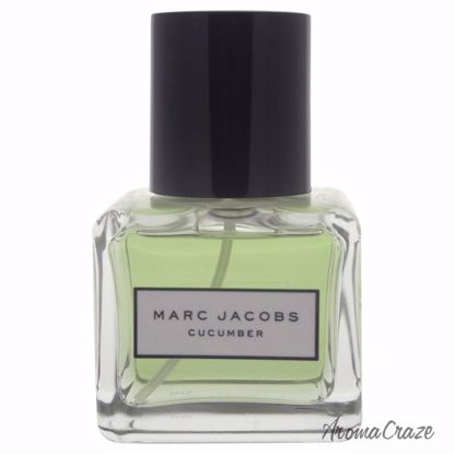 Marc Jacobs Cucumber EDT Spray (Tester) for Women 3.4 oz