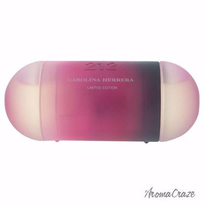 Carolina Herrera 212 Summer EDT Spray (Limited Edition) (Tes