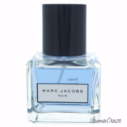Marc Jacobs Rain EDT Spray(Tester) for Women 3.4 oz