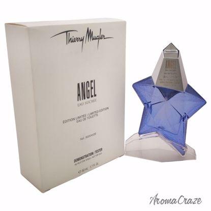 Thierry Mugler Angel Eau Sucree EDT Spray (Tester) for Women