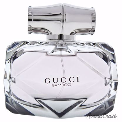 Gucci Bamboo EDP Spray (Tester) for Women 2.5 oz