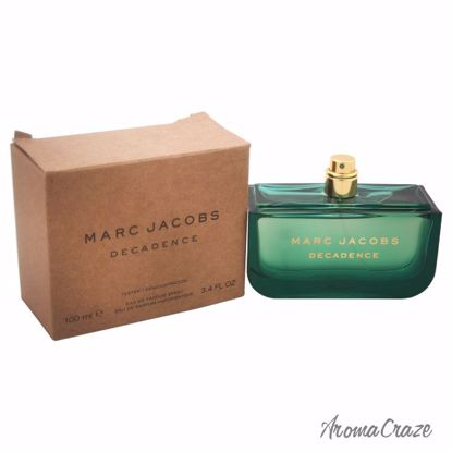 Marc Jacobs Decadence EDP Spray (Tester) for Women 3.4 oz