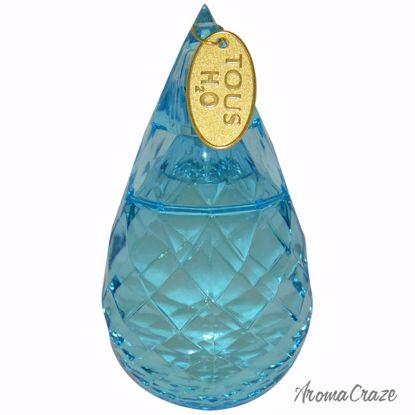 Tous H2O EDT Spray (Tester) for Women 3.4 oz