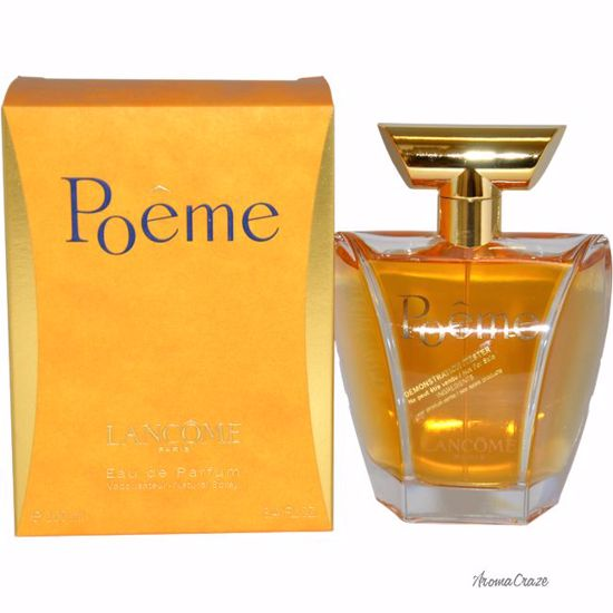 Lancome Poeme Edp Spray Tester For Women 34 Oz