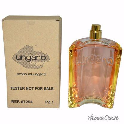 Emanuel Ungaro EDP Spray (Tester) for Women 3 oz