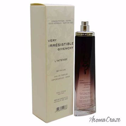 Givenchy Very Irresistible L'Intense EDP Spray (Tester) for