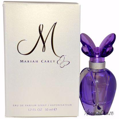 Mariah Carey M by Mariah Carey EDP Spray (Tester) for Women