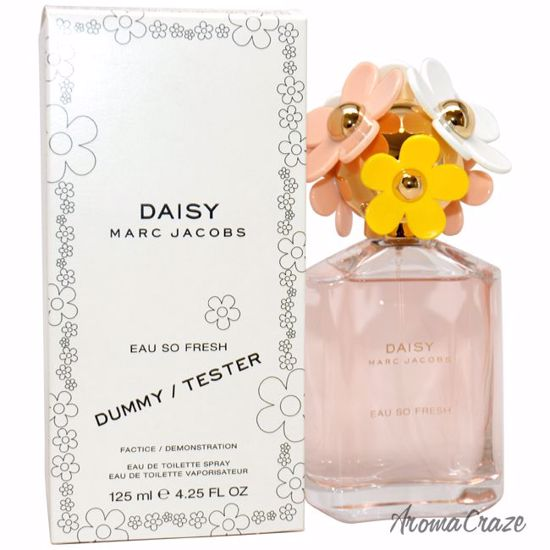 Marc Jacobs Daisy Eau So Fresh Edt Spray Tester For Women 4 25 Buy Beauty Bestsellers Make Up Skin Care Hair Care Fragrance