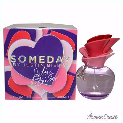 Justin Bieber Someday EDP Spray (Tester) for Women 3.4 oz