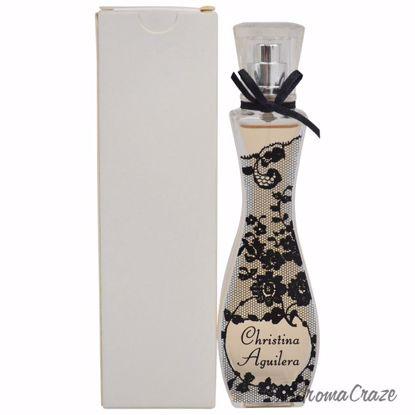 Christina Aguilera EDP Spray (Tester) for Women 1.6 oz