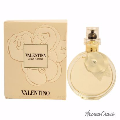 Valentino Valentina Acqua Floreale EDT Spray (Tester) for Wo