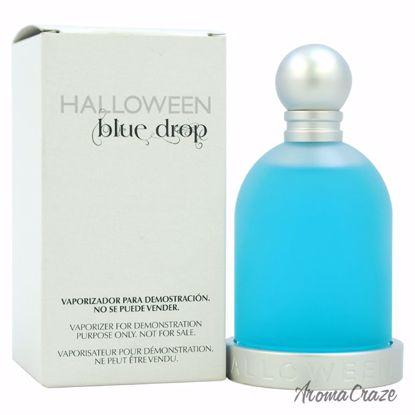 J. Del Pozo Halloween Blue Drop EDT Spray (Tester) for Women