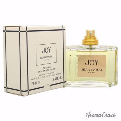 Jean Patou Joy EDT Spray (Tester) for Women 2.5 oz