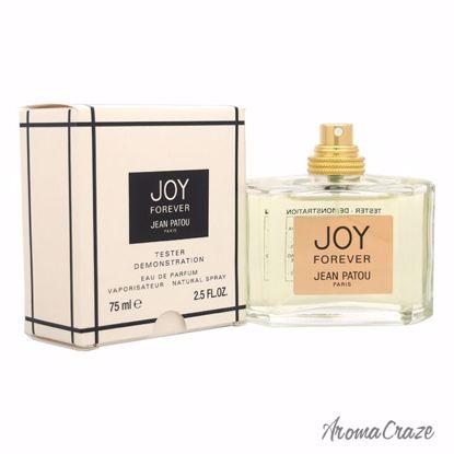 Jean Patou Joy Forever EDP Spray (Tester) for Women 2.5 oz
