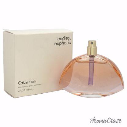 Calvin Klein Endless Euphoria EDP Spray (Tester) for Women 4