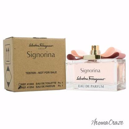 Salvatore Ferragamo Signorina EDP Spray (Tester) for Women 3