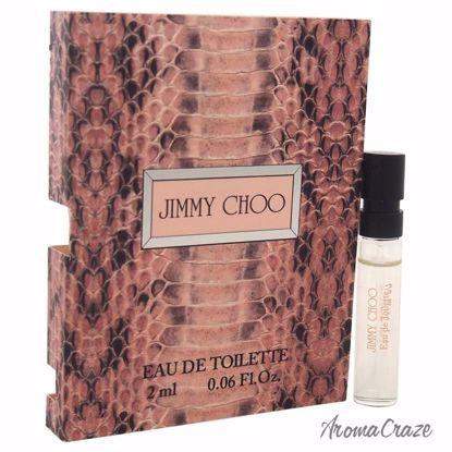 Jimmy Choo EDT Spray Vial (Mini) for Women 0.06 oz