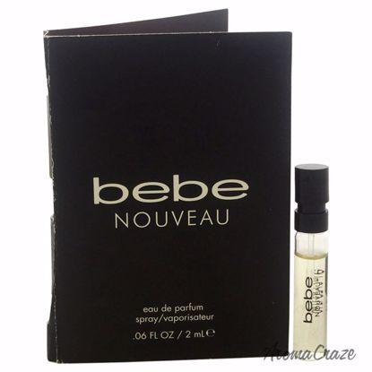 Bebe Nouveau EDP Spray Vial (Mini) for Women 0.06 oz