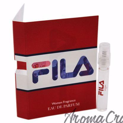 Fila EDP Spray Vial (Mini) for Women 1.5 ml