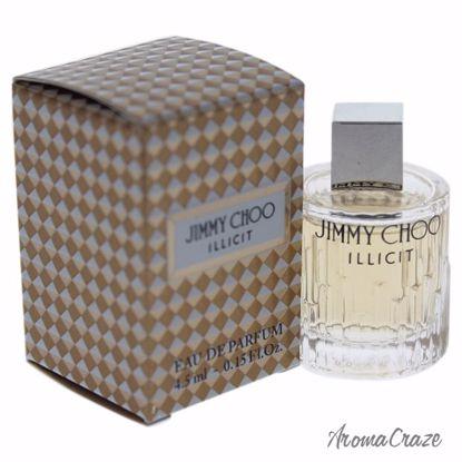 Jimmy Choo Illicit EDP Splash (Mini) for Women 0.15 oz