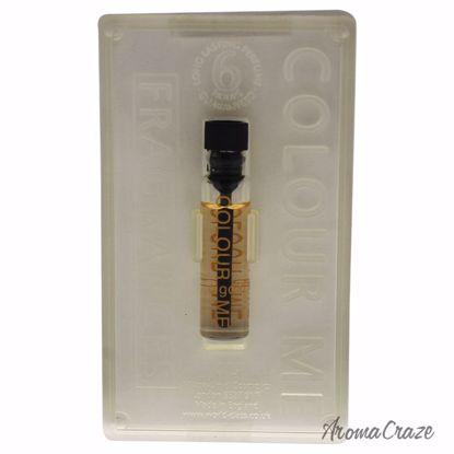 Milton-Lloyd Colour Me Feme Gold EDP Splash Vial (Mini) for