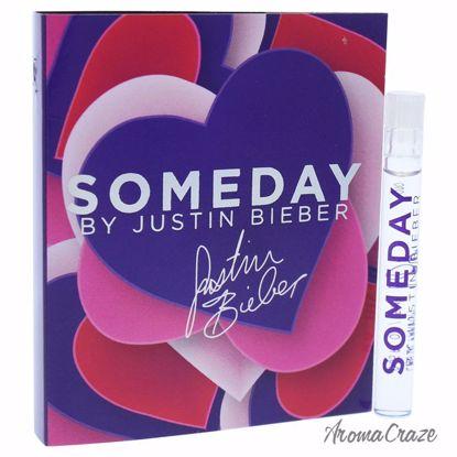 Justin Bieber Someday EDP Spray Vial (Mini) for Women 1.5 ml