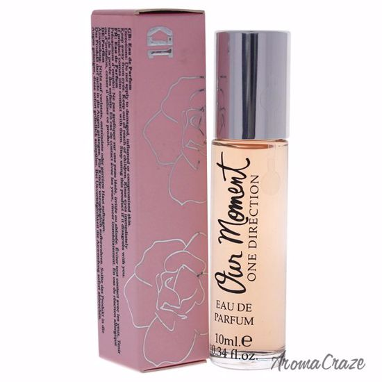 One Direction Our Moment EDP Rollerball (Mini) for Women 0.3