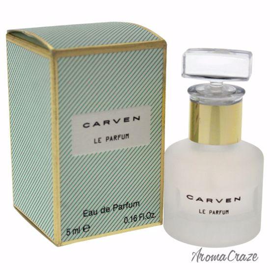 Carven Le Parfum Edp Splash Mini For Women 016 Oz Aromacraze