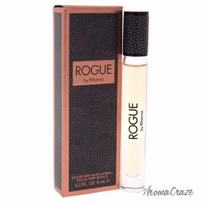 Rihanna Rogue EDP Rollerball (Mini) for Women 0.2 oz