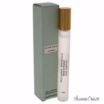 Carven Le Parfum Perfumed Roll-On (Mini) for Women 0.33 oz