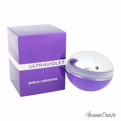 Paco Rabanne Ultraviolet EDP Spray (Tester) for Women 2.7 oz