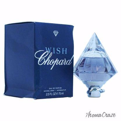 Chopard Wish EDP Spray (Tester) for Women 2.5 oz