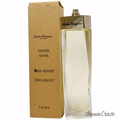 Salvatore Ferragamo EDP Spray (Tester) for Women 3.4 oz