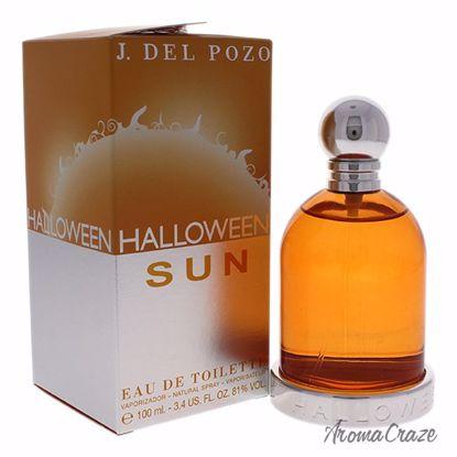J. Del Pozo Halloween Sun EDT Spray (Tester) for Women 3.4 o