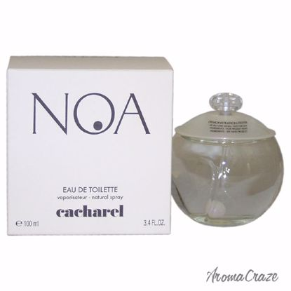 Cacharel Noa EDT Spray (Tester) for Women 3.4 oz
