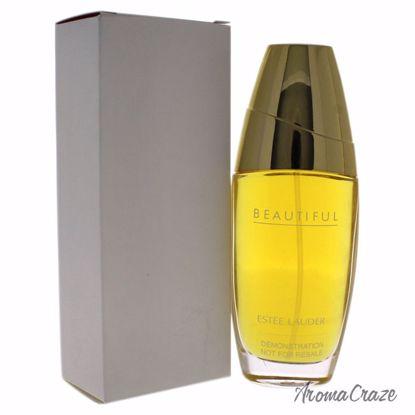 Estee Lauder Beautiful EDP Spray (Tester) for Women 2.5 oz