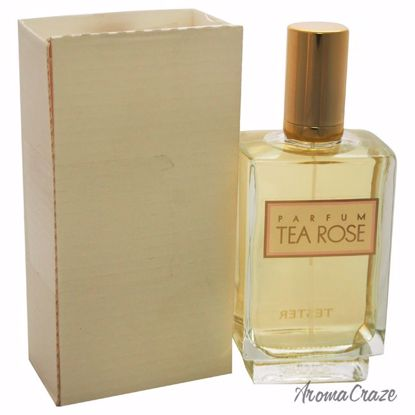 Perfumer's Workshop Tea Rose EDP Spray (Tester) for Women 4