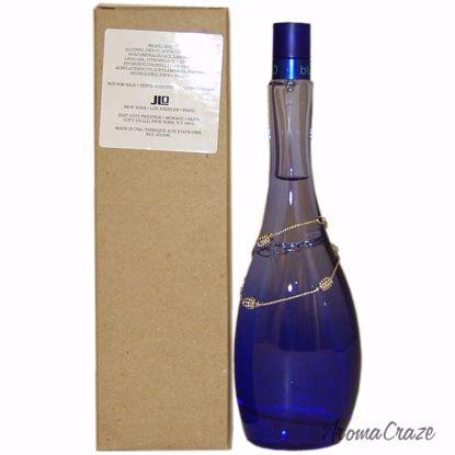 Jennifer Lopez Blue Glow EDT Spray (Tester) for Women 3.4 oz