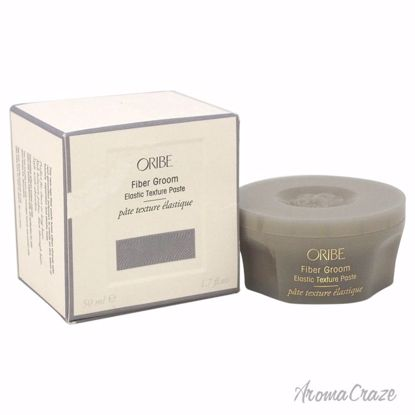 Oribe Fiber Groom Elastic Texture Paste Cream Unisex 1.7 oz