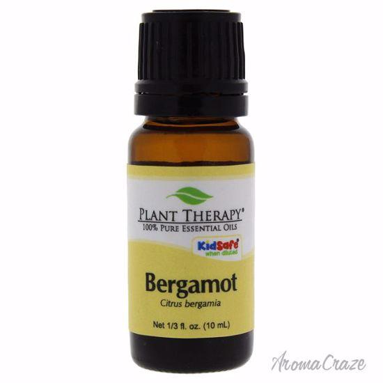 Plant Therapy Essential Oil Bergamot Unisex 0.33 oz