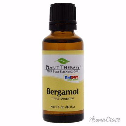 Plant Therapy Essential Oil Bergamot Unisex 1 oz