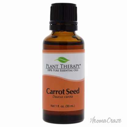 Plant Therapy Essential Oil Carrot Seed Unisex 1 oz - AromaTherapy Products | Aromatherapy Oils | Aromatherapy Diffuser | Plant Therapy Essential Oils | Aromatherapy essential oils | Aromatherapy Massage Oils | AromaCraze.com